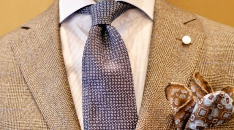 CLUSIER mixing and matching patterns
