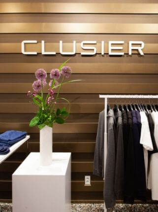 CLUSIER 432 rue McGill Montreal