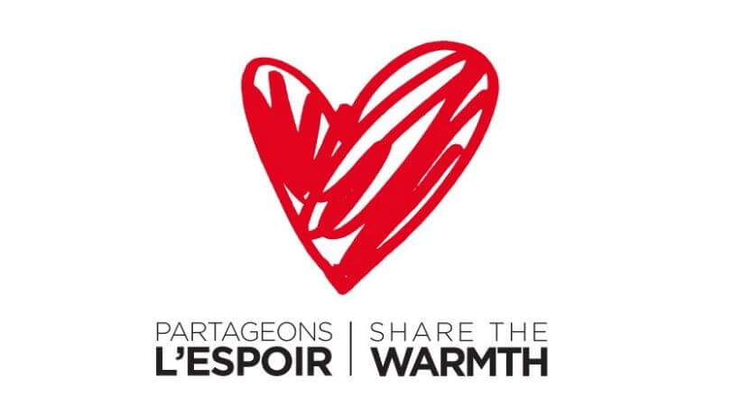 Share the Warmth Montreal