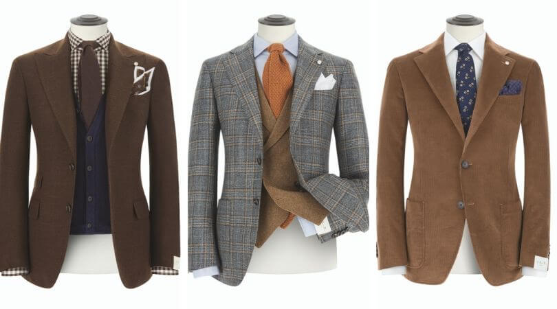 Sport Jacket at CLUSIER