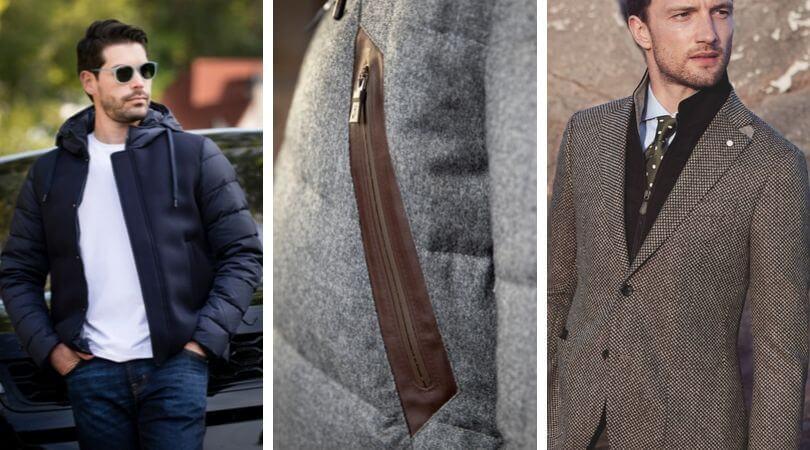 Winter Coats CLUSIER FW19