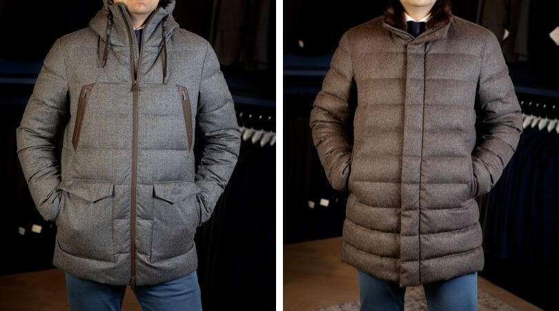 Winter Coats Herno FW19