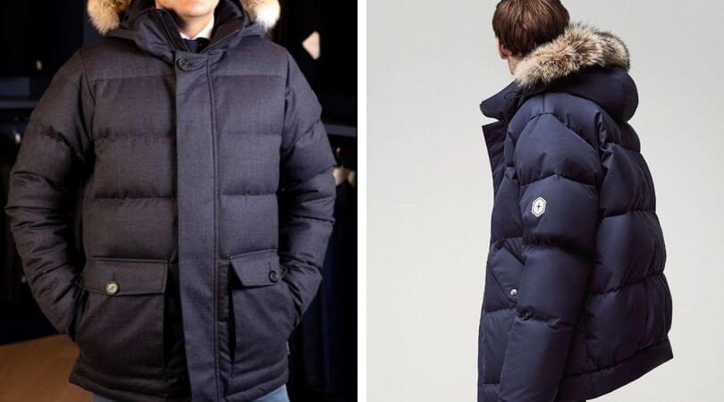 Winter Coats Quartz FW19